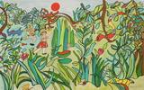 Jungle II