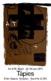 Expo Art Basel 6'75