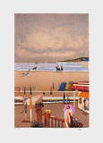 Deauville - Bord de Mer