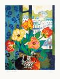Bouquet De TuIIpes