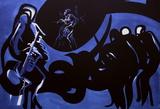 Jazz - Blue note
