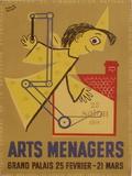 Salon des Arts Ménagers 54