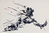 Le saut I