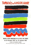 Expo 73 - Musée d'Art Moderne Tapisseries