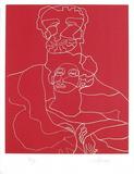 Portraits X : Antonin et Faustine