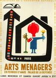 Salon des Arts Ménagers