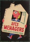 Salon des Arts Ménagers 55