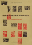 Expo 55 - Musée des Arts Décoratifs Reproductions de collection premium par Henri Cartier-Bresson