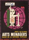 Salon des Arts Ménagers 61