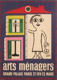 Salon des Arts Ménagers 58