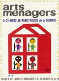 Salon des Arts Ménagers 66
