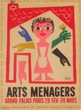 Salon des Arts Ménagers 57