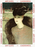Expo 84 - Art Expo New York