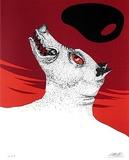 Histoire naturelle : le Loup-Garou