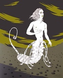 Histoire naturelle : l'Antigone