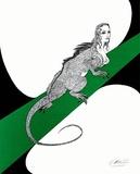 Histoire naturelle : la Guivre-Guénégote