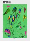 L'Acrobate Vert