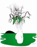 Histoire naturelle : l'Ophélie