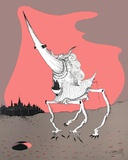 Histoire naturelle : le Perce-Aurore