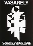 Expo 73 - Galerie Denise René