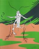Histoire naturelle : l'Arthus des Sables