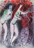 Bible: Adam et Eve et Le Fruit Défendu