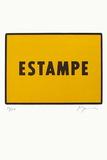 Estampe