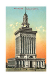 City Hall  Oakland