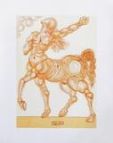Divine Comedie  Enfer 25: Le Centaure