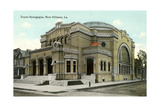 Touro Synagogue  New Orleans