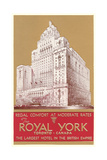 Royal York Hotel  Toronto