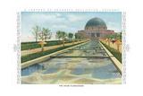 Adler Planetarium  Chicago World Fair