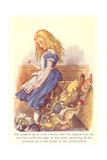 Alice in Wonderland  Jury Box