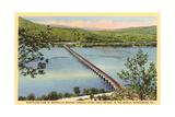 Rockville Bridge  Harrisburg