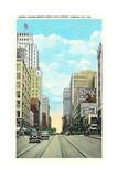 Grand Avenue  Kansas City