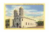 Sacred Heart Church  Tijuana