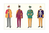 Band Uniforms