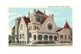 Presbyterian Church  Parsons