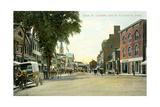 Main Street  Plymouth