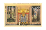Murals  Municipal Auditorium  Kansas City