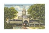 Methodist Tabernacle  Oak Bluffs