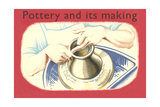 Pottery and its Making