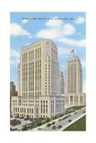 Jackson County Courthouse  Kansas City