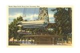 Ride  Euclid Beach Park  Cleveland