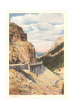Golden Gate Canyon  Yellowstone