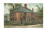 Wright Tavern  Concord