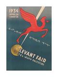 Pegasus  Levant Fair