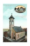 St Mary's Catholic Church  Albany
