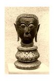 Boddhisatva Head