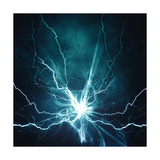 Electric Lighting Effect